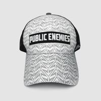 Public Enemies - O.G.SINNER Trucker Cap