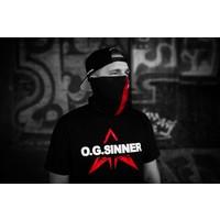 Public Enemies - O.G. Sinner T Shirt