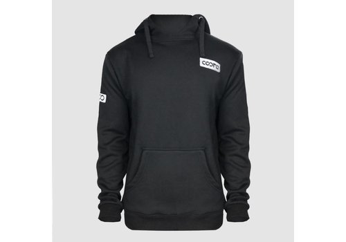 Coone - Young Gifted & Proud Hoody