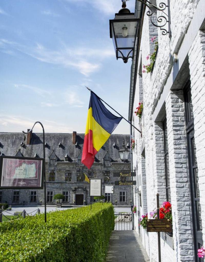 Château de Chimay Entrée enfant 0/7ans location Ipad (online)