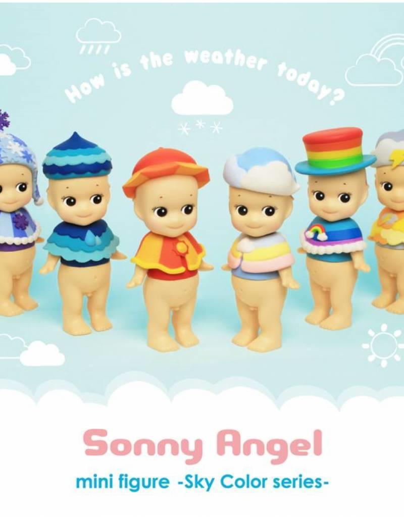 Sonny Angel Sonny Angel Sky Color Serie Cloudy
