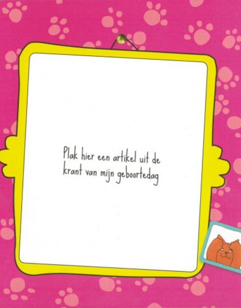 Dikkie Dik Dikkie Dik - Baby's Eerste Jaar! boek