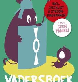 Uitgeverij Snor Het vadersboek