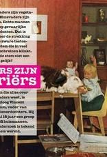 Uitgeverij Snor Dochters