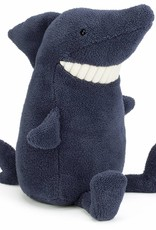 Jellycat Jellycat Toothy Shark Small