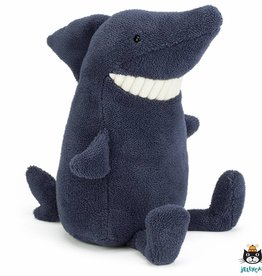 Jellycat Jellycat Toothy Shark Small 22cm