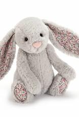 Jellycat Jellycat Bashful Bunny Blossom Silver 31cm