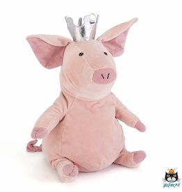 Jellycat Jellycat Petronella the Pig Princess Big