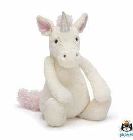 Jellycat Jellycat Bashful Unicorn 18cm