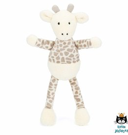 Jellycat Jellycat Tiggy Giraffe 29cm