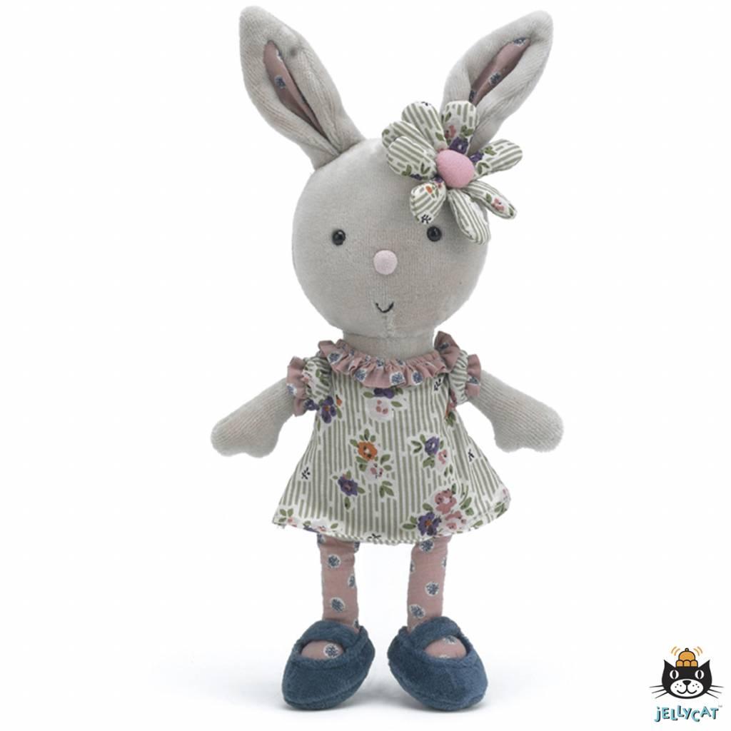 Jellycat Jellycat Gorgeous Girly Bunny