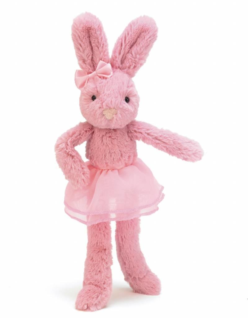 Jellycat Jellycat Tutu Lulu Pink Bunny 23cm