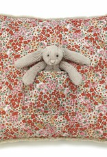 Jellycat Jellycat -  Blossom Beige Bunny Cushion