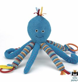 Jellycat Jellycat Oliver Octopus 10cm