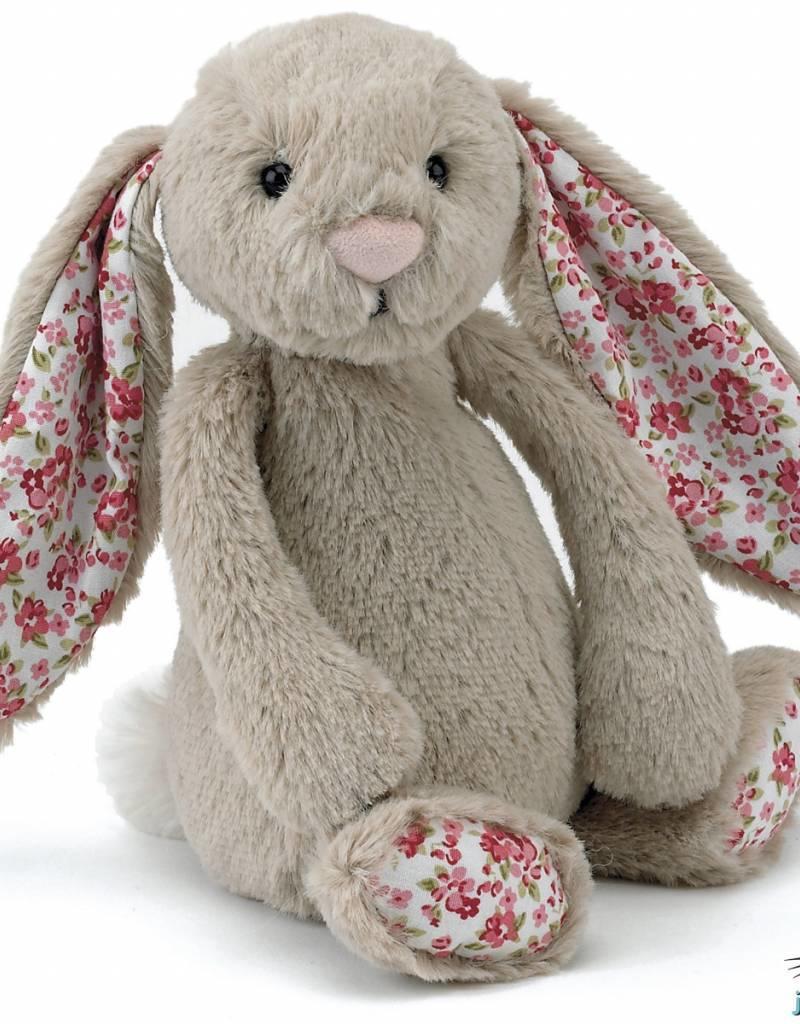 Jellycat Jellycat Bashful Bunny Blossom Beige 18cm