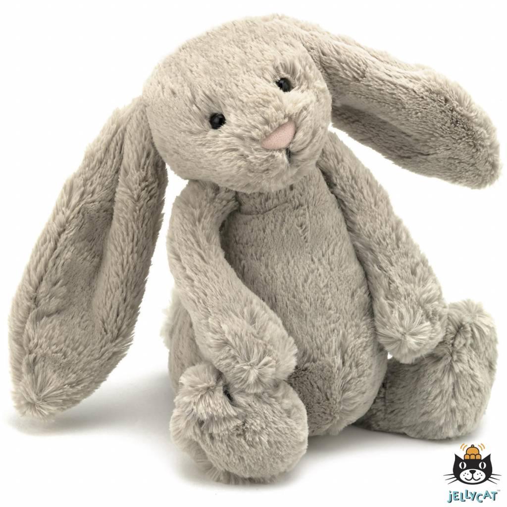 Jellycat Jellycat Bashful Bunny Beige 18cm