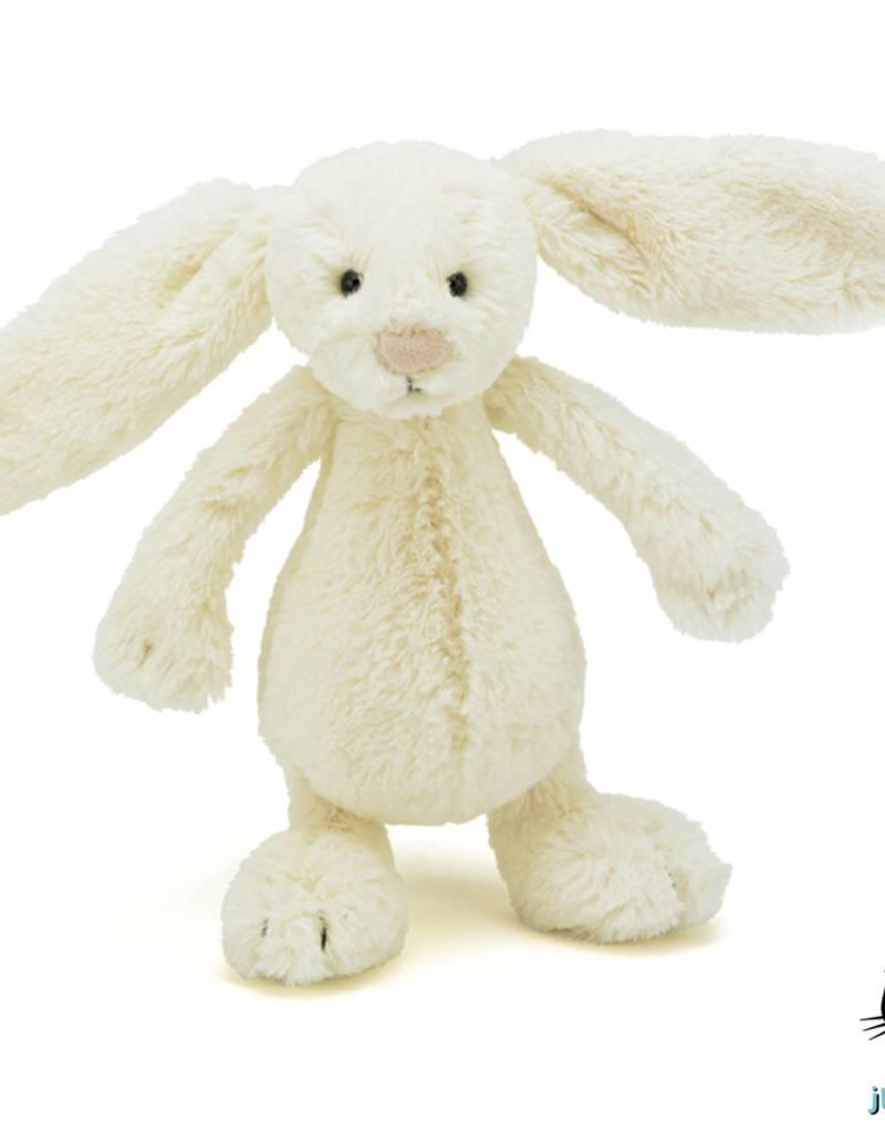 Jellycat Jellycat Bashful Bunny Cream 18cm