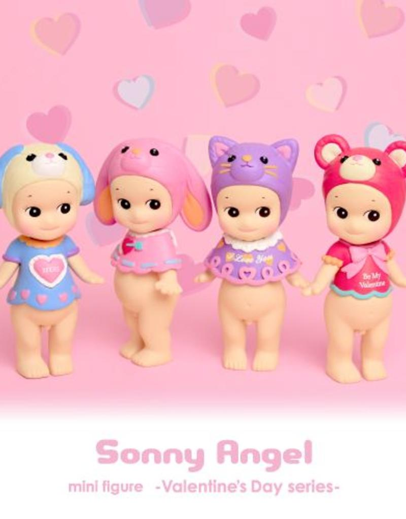 Sonny Angel Sonny Angel - Valentine Sweet Kitty