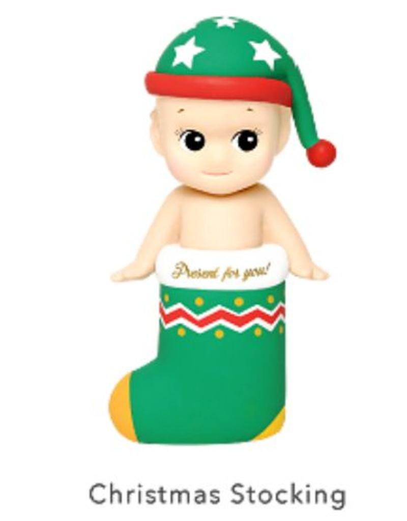 Sonny Angel Sonny Angel Christmas stocking 2016