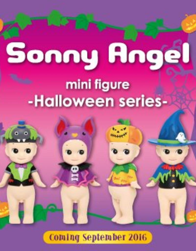 Sonny Angel Sonny Angel Halloween Witch
