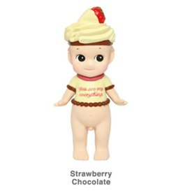 Sonny Angel Sonny Angel Choocolate 2016 - Strawberry Chocolate