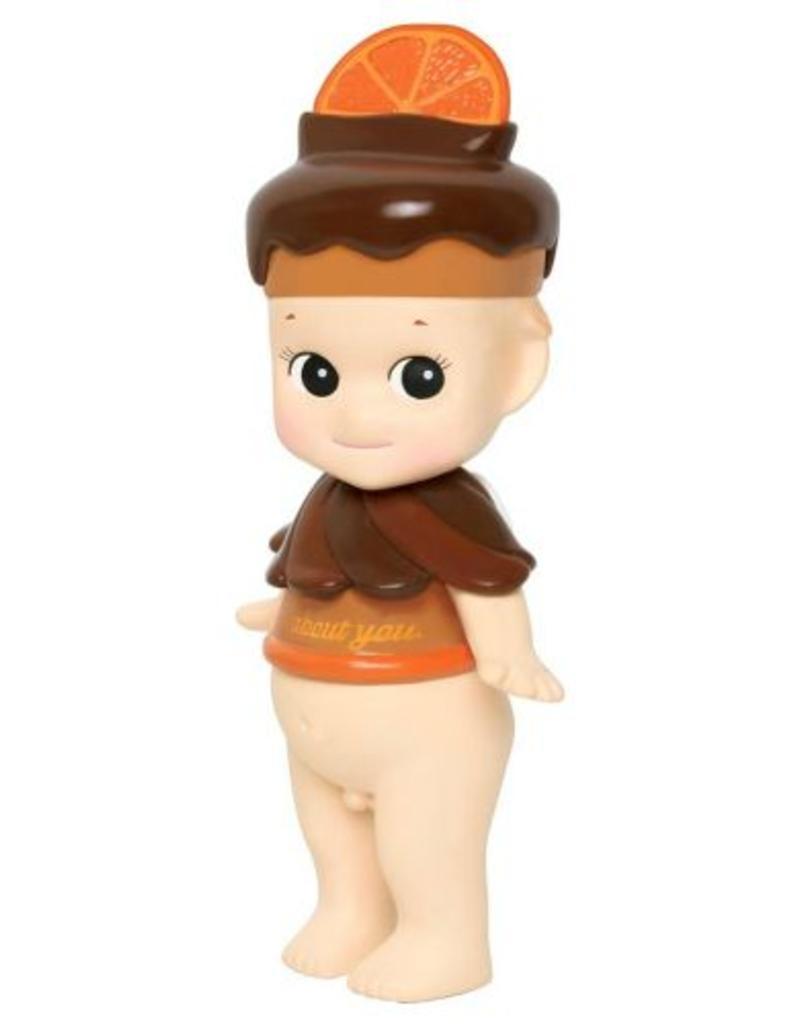 Sonny Angel Sonny Angel Choocolate 2016 - Orange Chocolate