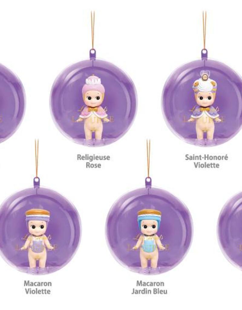 Sonny Angel Sonny Angel Christmas Ornament Laduree Saint-Honore Violette