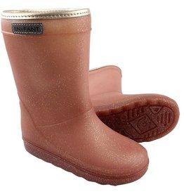 En-Fant En-Fant thermo regenlaarsjes Roze glitter (Limited Edition) Maat 20