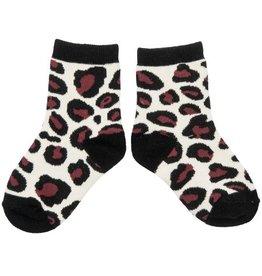 CarlijnQ CarlijnQ sokjes Leopard