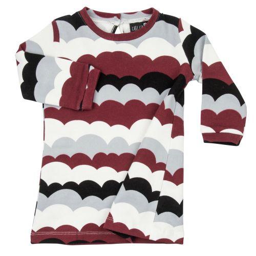 CarlijnQ CarlijnQ Cloud Sweater jurk