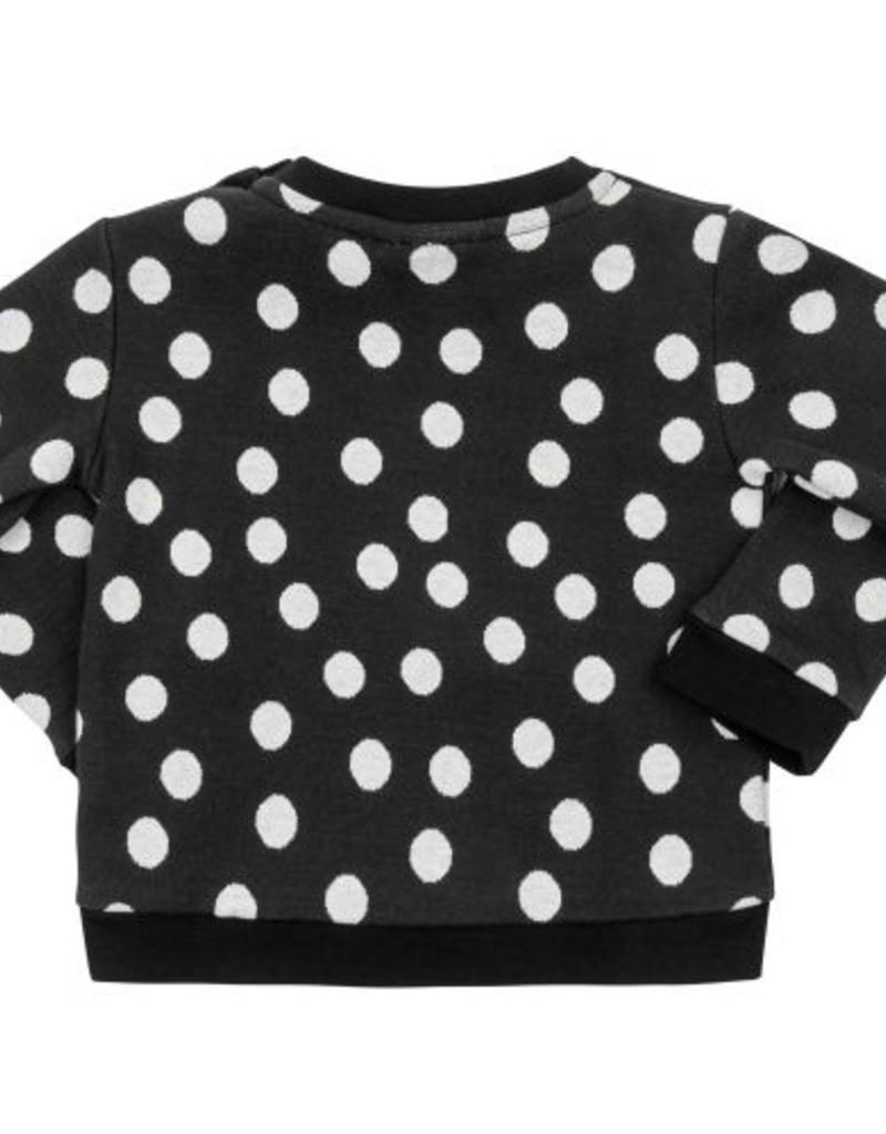 CarlijnQ CarlijnQ Sweater Moon (Laatste! Maat 62/68)