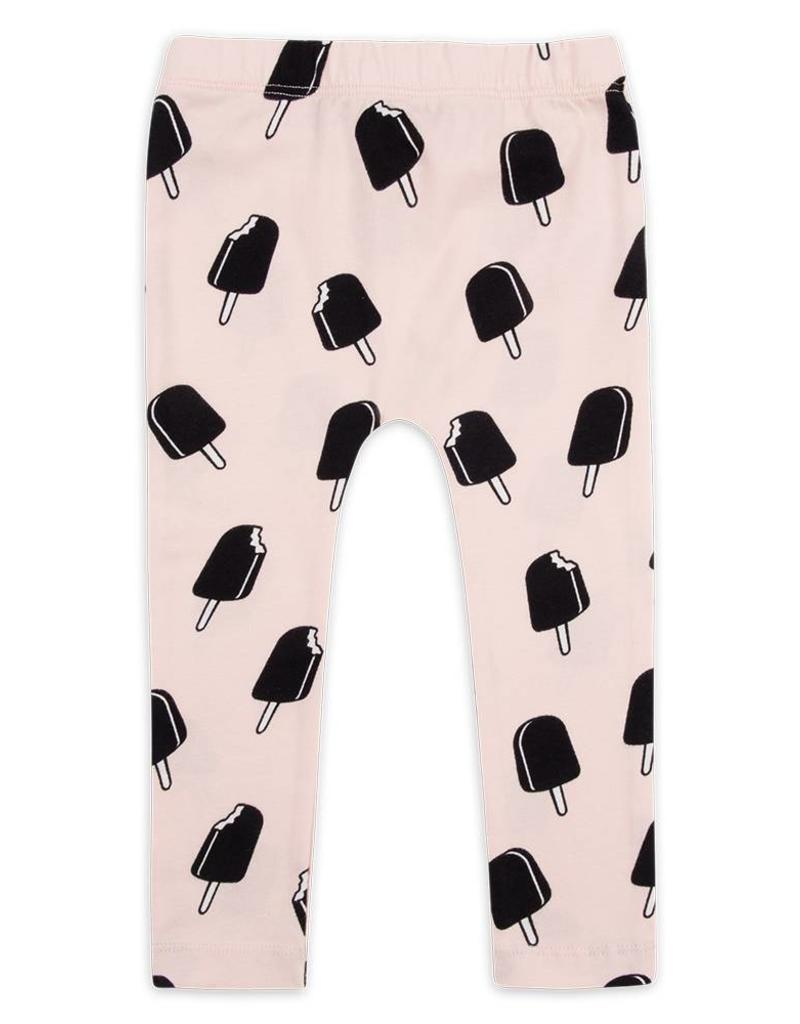 CarlijnQ CarlijnQ Icecream pink legging