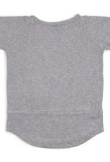 CarlijnQ CarlijnQ Tunic / long shirt grijs