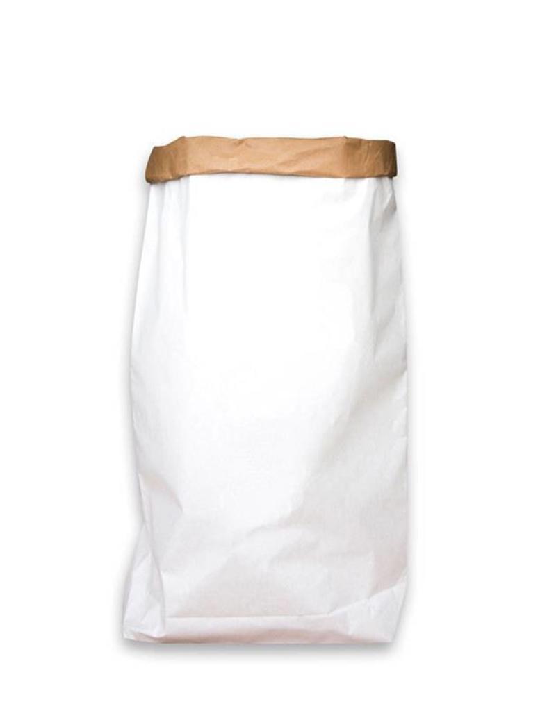CarlijnQ CarlijnQ Paperbag XXL Blanco