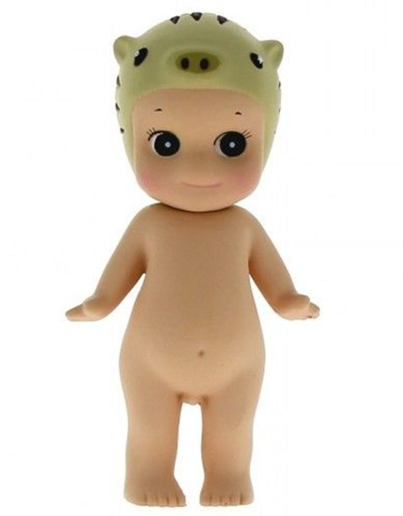 Sonny Angel Sonny Angel babyzwijn (Uribou)