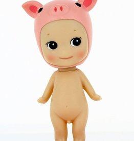 Sonny Angel Sonny Angel Bobbing Head Varken (Pig)