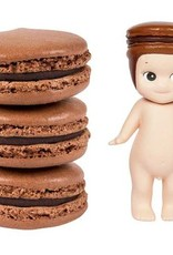 Sonny Angel Sonny Angel Laduree Macaron Chocolat