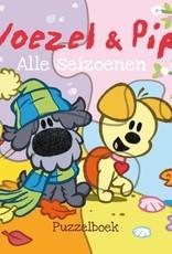Woezel en Pip Woezel en Pip - Alle Seizoenen Puzzelboek