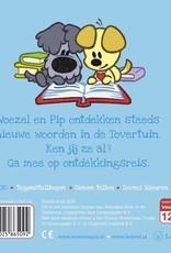 Woezel en Pip Woezel en Pip - Eerste woordjes