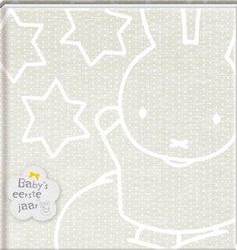 Nijntje Nijntje - Baby's eerste jaar zilver