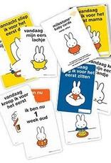 Milestone Cards Milestone Baby Cards Nijntje Editie NL