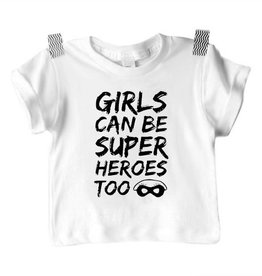 Super girls t-shirt