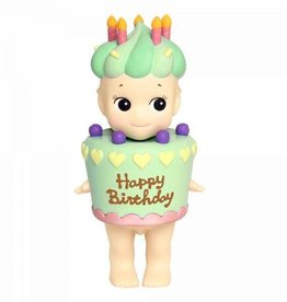 Sonny Angel Sonny Angel Birthday Gift Mint Cake