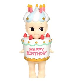 Sonny Angel Sonny Angel Birthday Gift Strawberry Shortcake