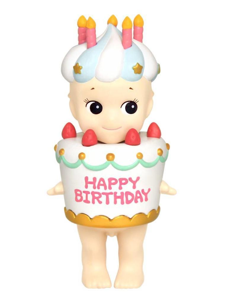 Sonny Angel Sonny Angel Birthday Gift Strawberry Shortcake