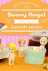 Sonny Angel Sonny Angel Sweets series Cupcake