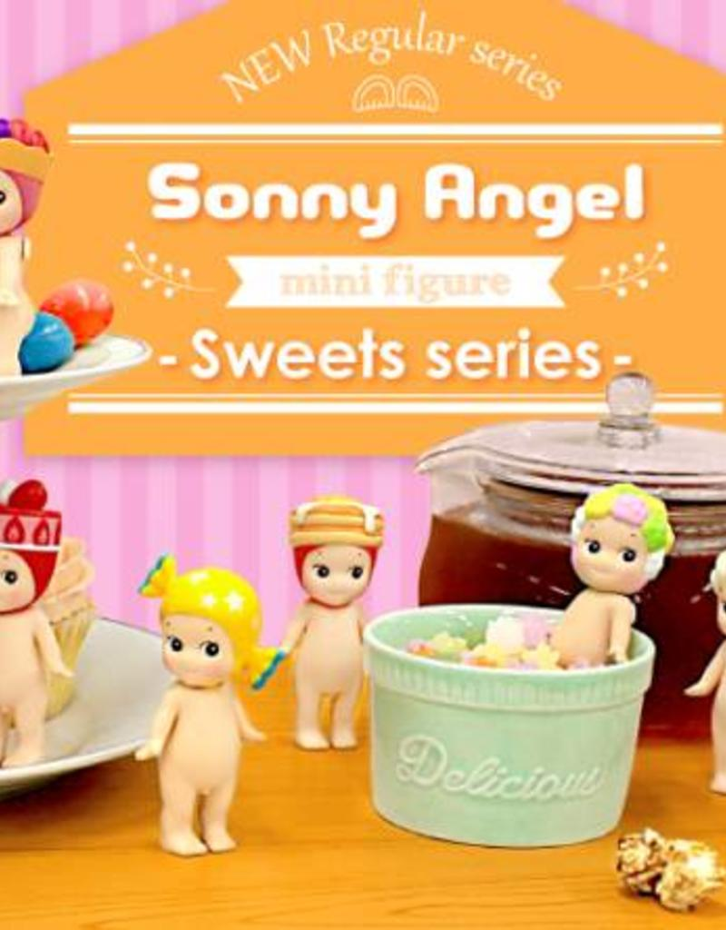 Sonny Angel Sonny Angel Sweets series Cream puff
