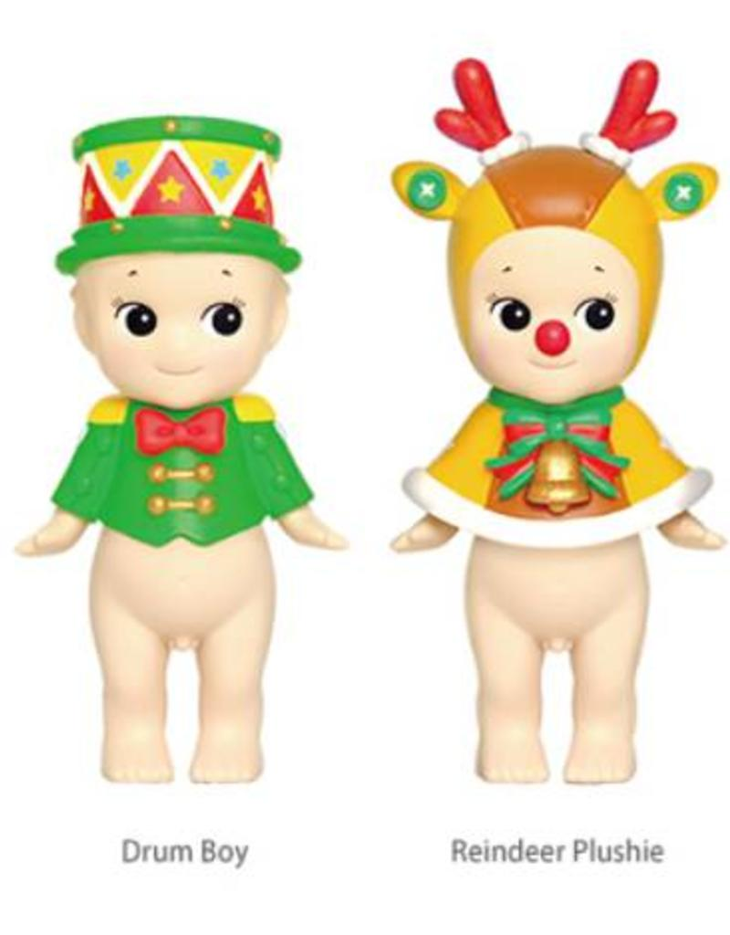 Sonny Angel Sonny Angel Rendier Plushie (special edition Christmas 2017)