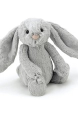 Jellycat Jellycat Bashful Bunny Silver 31cm