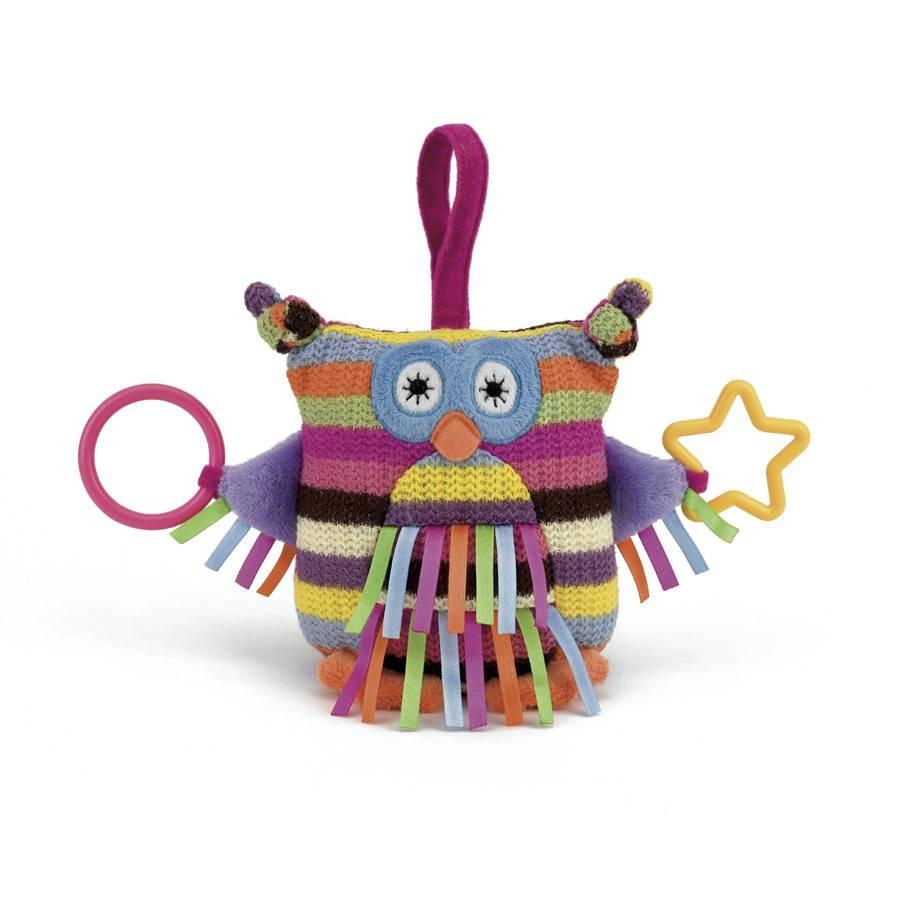 Jellycat Jellycat Hoot Owl 15cm